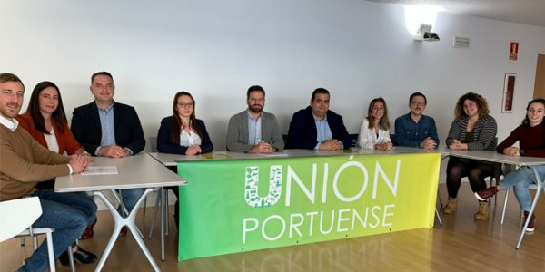 Unión Portuense donará el dinero del grupo político a los autónomos afectados por la crisis del coronavirus