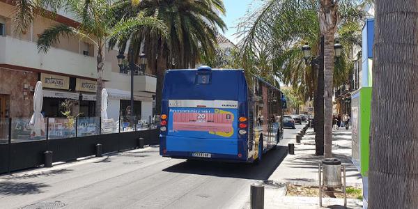 Innovación y eficiencia para nuestros autobuses