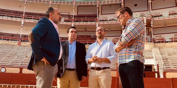 La dimisión de Álvaro González, una señal más del degaste del gobierno de Beardo