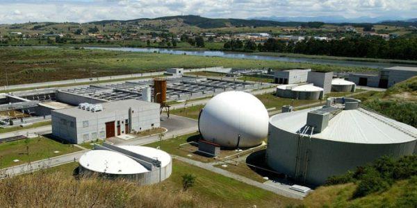 Unión Portuense propone construir una planta de Biogás