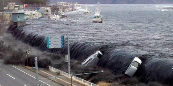 A debate la elaboración de un Plan de Contingencia ante el riesgo de tsunamis